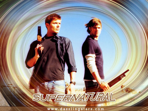 The Supernatural Crossovers Index